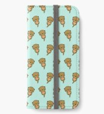 Cute otter iPhone Wallet/Case/Skin