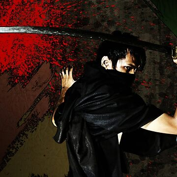 Samurai Samurai by TorontoSol