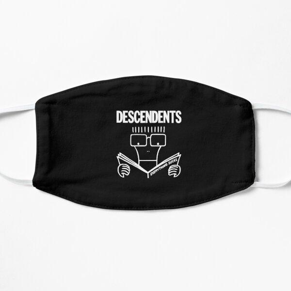 Everything Bikeage Descend Flat Mask