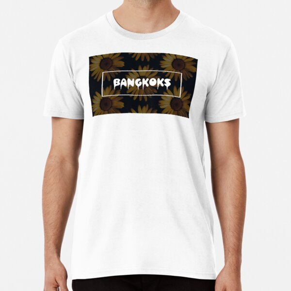 Bangkoks Brand Merch Premium T-Shirt