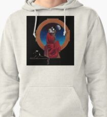 Blues For Allah Pullover Hoodie