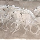 The Magnificent Seven by Emily Hare