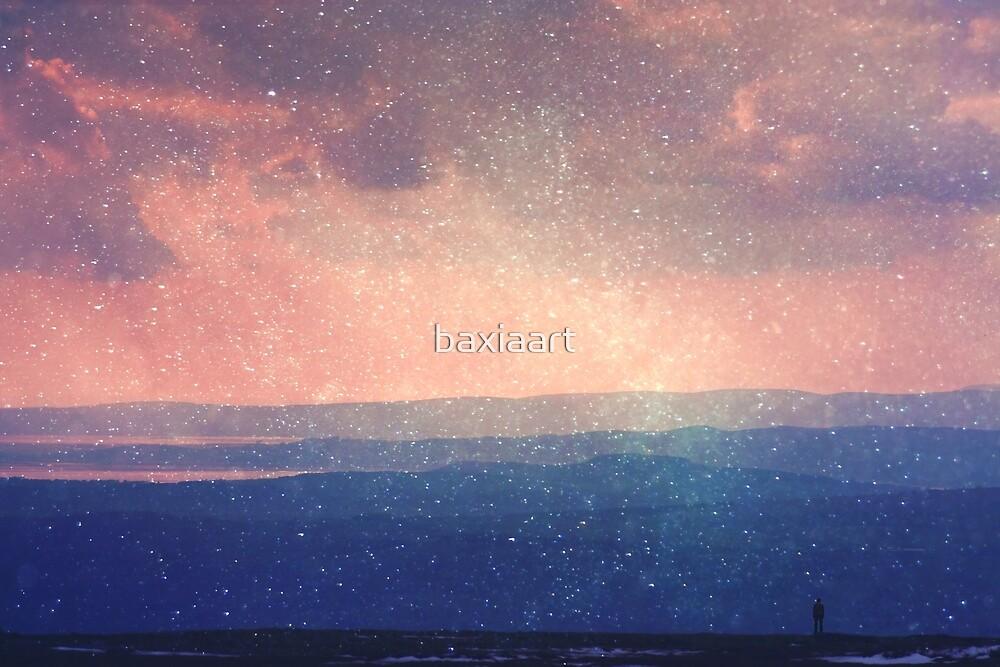 Landscape 03 by baxiaart