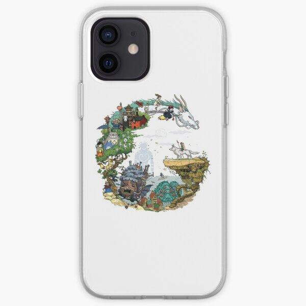 One iPhone Soft Case