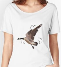 Canada goose Women's Relaxed Fit T-Shirt