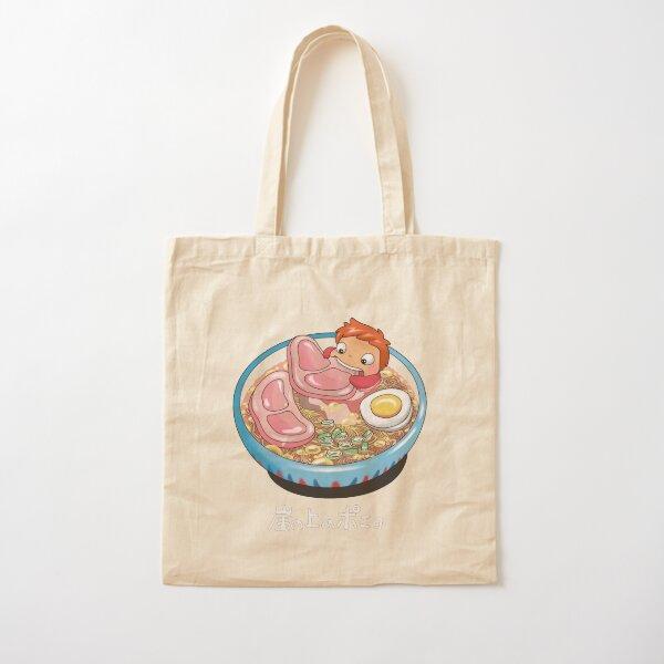 Ham Cotton Tote Bag