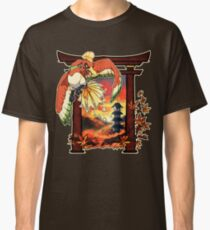 Heart Gold Classic T-Shirt