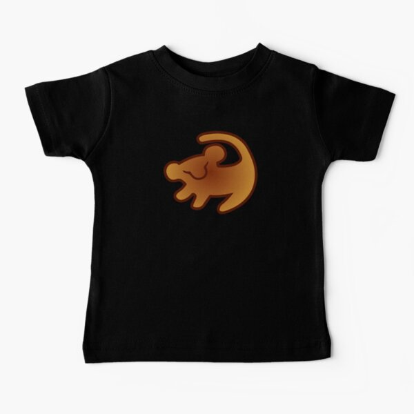 Lion King Mark Baby T-Shirt