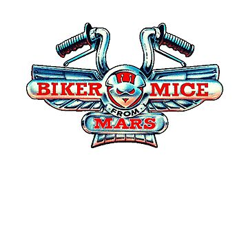 Biker mice from Mars by fotodose