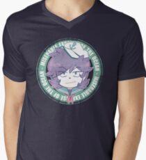[shirt] miserable expanse of the ocean Men's V-Neck T-Shirt
