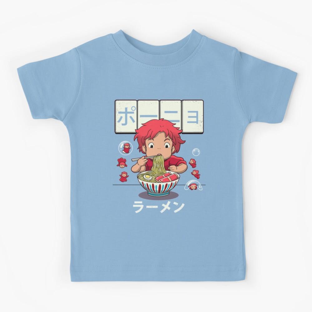 Ramen Kids T-Shirt