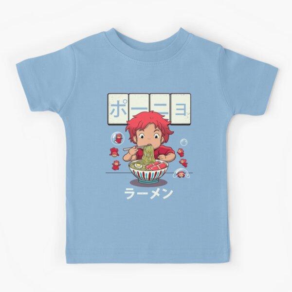 Ramen T-shirt enfant