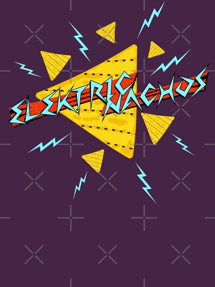 Elektric Nachos by synaptyx