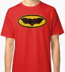 Gotham Gremlin (distressed) Classic T-Shirt