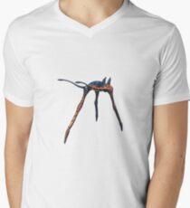 Sea Treader  V-Neck T-Shirt
