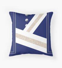 Bluecoats 2014 Throw Pillow