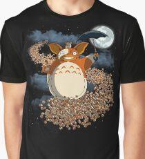 My Mogwai Gizmoro Graphic T-Shirt