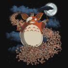 My Mogwai Gizmoro by jayveezed