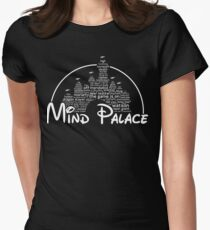 Mind Palace Women's Fitted T-Shirt