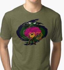 Brain Power Tri-blend T-Shirt