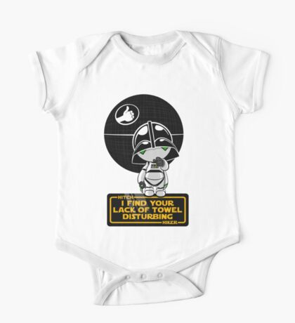 A Powerful Ally Kids Clothes