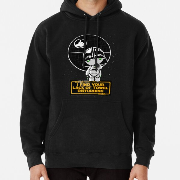 A Powerful Ally Pullover Hoodie