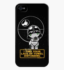 A Powerful Ally iPhone 4s/4 Case