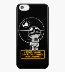 A Powerful Ally iPhone 5c Case
