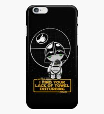 A Powerful Ally iPhone 6 Case