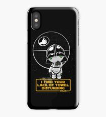 A Powerful Ally iPhone Case