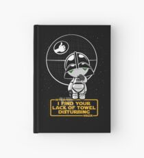 A Powerful Ally Hardcover Journal