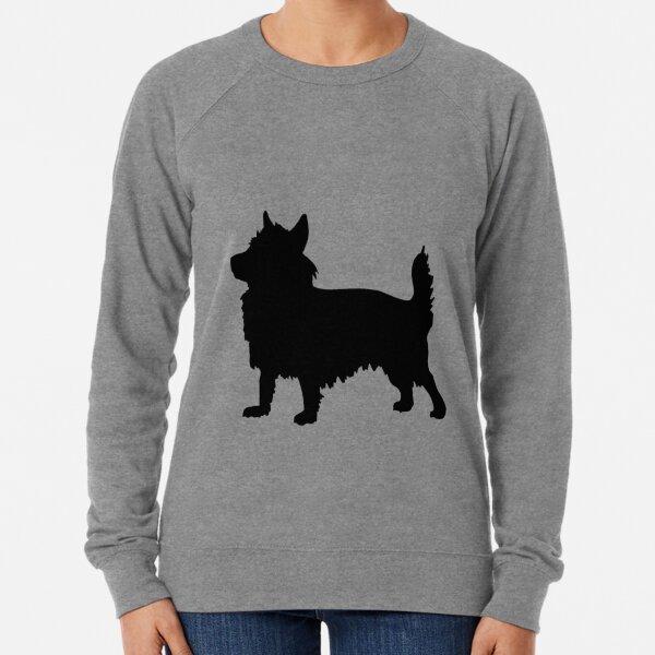 Australian Terrier Lightweight Sweatshirt