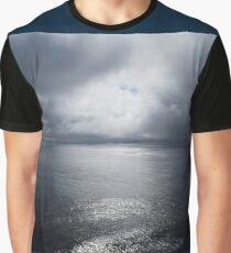 Clearing Storm Graphic T-Shirt