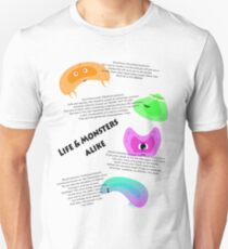 Monsters of Life T-Shirt