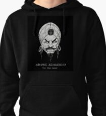 The Mad Arab Pullover Hoodie