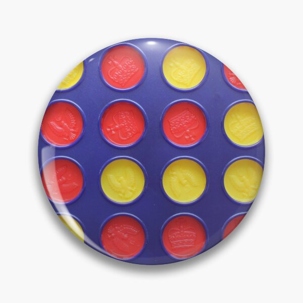 Connect 4 Pin