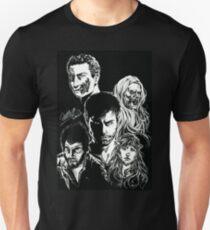 Grimm Fanart Unisex T-Shirt