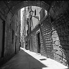 Barrio Gotico Alley by James2001