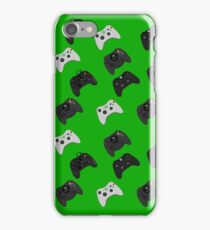 Gamer's Tools 3 iPhone Case/Skin