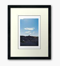 TORC Magritte Framed Print