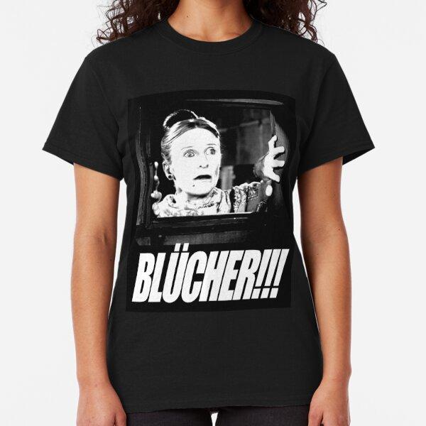 BLÜCHER!!! Classic T-Shirt