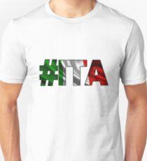 #ITA Unisex T-Shirt