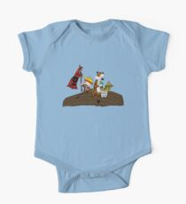 Calvin and Hobbes Adventure Kids Clothes