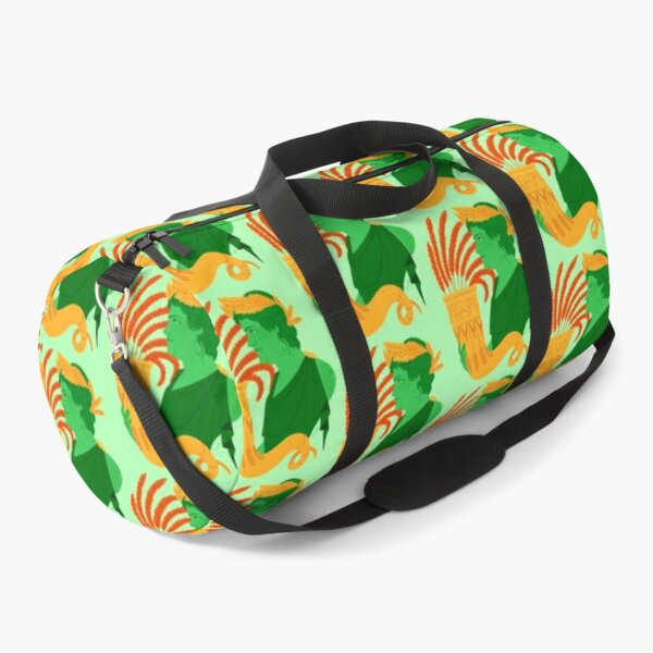 Ceres Bust Duffle Bag