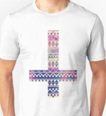 Aztec Anticross Unisex T-Shirt