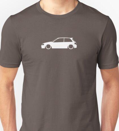 EP82 JDM Turbo Hatch T-Shirt