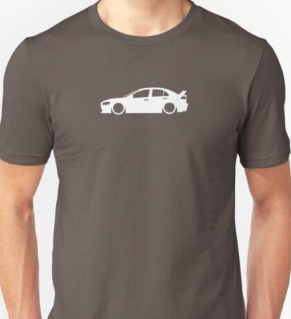 CZ4A JDM AWD T-Shirt
