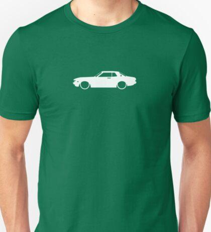 TA22 JDM Mustang T-Shirt