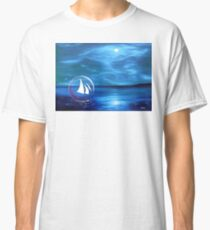Transcendental transportation Classic T-Shirt