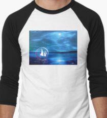 Transcendental transportation Baseball ¾ Sleeve T-Shirt